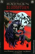 Batman Bloodstorm GN (1994 DC) 1B-1ST