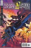 Sci Spy (2002) 6