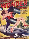 Thrilling Wonder Stories (1936-1955 Beacon/Better/Standard) Pulp Vol. 28 #2