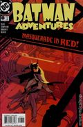 Batman Adventures (2003 2nd Series) 8