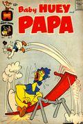 Baby Huey and Papa (1962) 3
