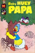 Baby Huey and Papa (1962) 7