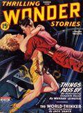 Thrilling Wonder Stories (1936-1955 Beacon/Better/Standard) Pulp Vol. 27 #2