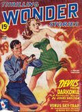 Thrilling Wonder Stories (1936-1955 Beacon/Better/Standard) Pulp Vol. 27 #1