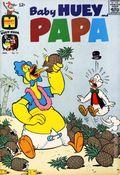 Baby Huey and Papa (1962-1968 Harvey) 12
