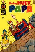 Baby Huey and Papa (1962) 13