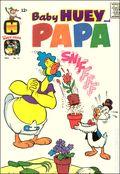 Baby Huey and Papa (1962) 14