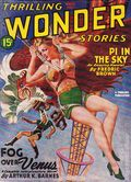 Thrilling Wonder Stories (1936-1955 Beacon/Better/Standard) Pulp Vol. 26 #3