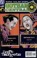 Gotham Central (2003) 15