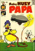 Baby Huey and Papa (1962) 16