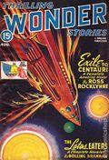 Thrilling Wonder Stories (1936-1955 Beacon/Better/Standard) Pulp Vol. 24 #3