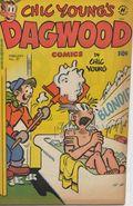 Dagwood Comics (1950) 27
