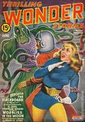 Thrilling Wonder Stories (1936-1955 Beacon/Better/Standard) Pulp Vol. 24 #2