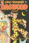 Dagwood Comics (1950) 34