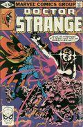 Doctor Strange (1974 2nd Series) 44