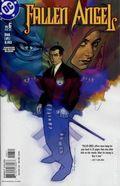 Fallen Angel (2003 1st Series DC) 6