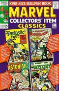 Marvel Collectors Item Classics (1966) 1