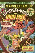 Marvel Team-Up (1972 1st Series) 31