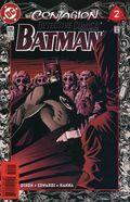 Detective Comics (1937 1st Series) 695