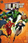 JLA Year One TPB (1999 DC) 1st Edition 1-1ST