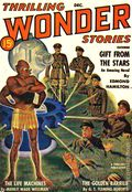 Thrilling Wonder Stories (1936-1955 Beacon/Better/Standard) Pulp Vol. 18 #3