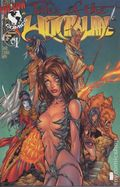 Tales of the Witchblade (1996) 1B
