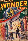 Thrilling Wonder Stories (1936-1955 Beacon/Better/Standard) Pulp Vol. 16 #2