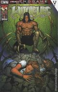 Witchblade (1995) 58