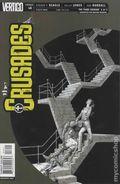 Crusades (2001 DC/Vertigo) 16