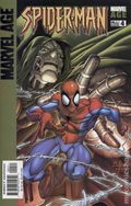 Marvel Age Spider-Man (2004) 4