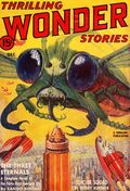 Thrilling Wonder Stories (1936-1955 Beacon/Better/Standard) Pulp Vol. 14 #3