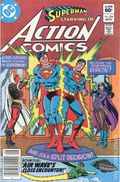 Action Comics (1938 DC) 534