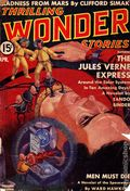 Thrilling Wonder Stories (1936-1955 Beacon/Better/Standard) Pulp Vol. 13 #2