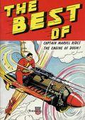 Don Maris Reprint: The Best of Captain Marvel (1973) 0