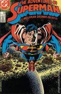 Adventures of Superman (1987) 435