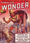 Thrilling Wonder Stories (1936-1955 Beacon/Better/Standard) Pulp Vol. 12 #2