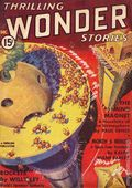 Thrilling Wonder Stories (1936-1955 Beacon/Better/Standard) Pulp Vol. 10 #3