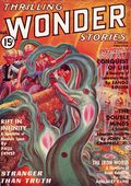 Thrilling Wonder Stories (1936-1955 Beacon/Better/Standard) Pulp Vol. 10 #1
