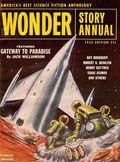 Wonder Story Annual (1950-1953 Best Books) Pulp Vol. 2 #1