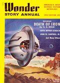 Wonder Story Annual (1950-1953 Best Books) Pulp Vol. 1 #3