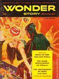 Wonder Story Annual (1950-1953 Best Books) Pulp Vol. 1 #2