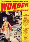 Wonder Story Annual (1950-1953 Best Books) Pulp Vol. 1 #1