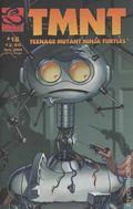 Teenage Mutant Ninja Turtles (2001 Mirage) 18