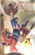 Avengers (1997 3rd Series) 500B