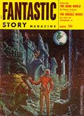 Fantastic Story Magazine (1950-1955 Best Books) Pulp Vol. 6 #3