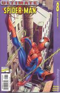 Ultimate Spider-Man (2000) 8