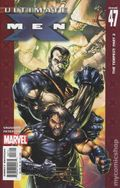 Ultimate X-Men (2001 1st Series) 47