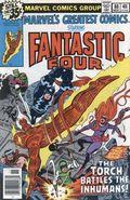 Marvel's Greatest Comics (1969) 80
