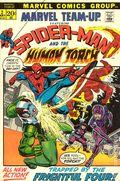Marvel Team-Up (1972 1st Series) 2