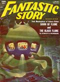 Fantastic Story Magazine (1950-1955 Best Books) Pulp Vol. 3 #3